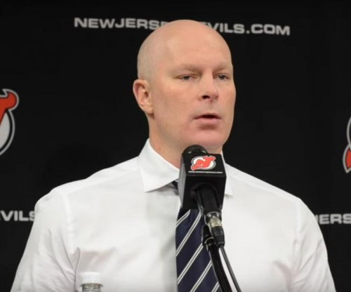 Boston Bruins claim 4-1 win over New Jersey Devils