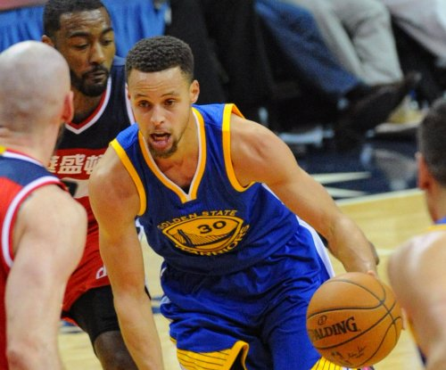Stephen Curry, Draymond Green among All-Star skills participants