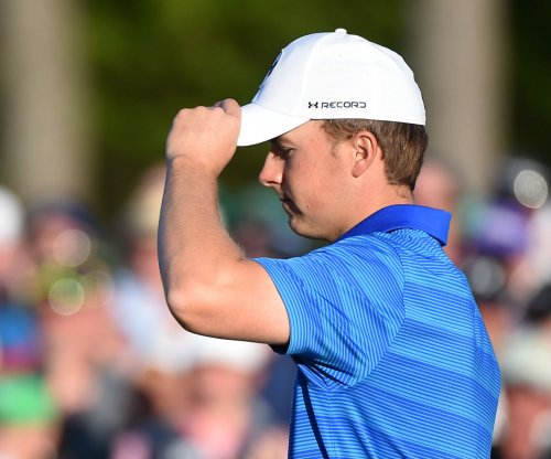 Jordan Spieth misses cut as Jason Day sets 36-hole record at The Players
