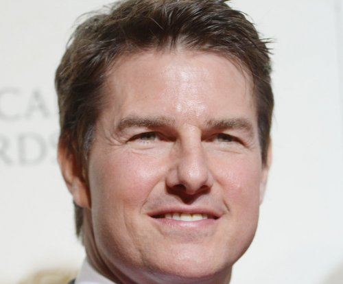 Tom Cruise open to 'Top Gun 2': 'It's just got to be right'