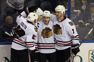 NHL roundup: recap, scores, notes for every game played on March 14