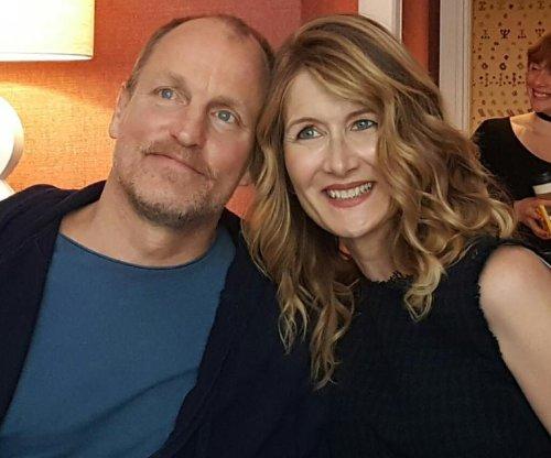 Woody Harrelson, Laura Dern work together decades after quitting 'Benny & Joon'