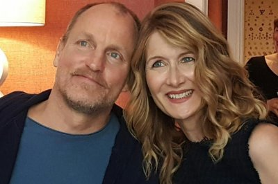 Woody Harrelson, Laura Dern work together decades after quitting 'Benny & Joon'