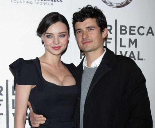 Orlando Bloom celebrates 'amazing' ex-wife Miranda Kerr's birthday