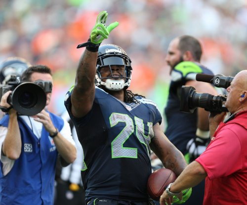 Oakland Raiders set deadline for former Seattle Seahawks RB Marshawn Lynch