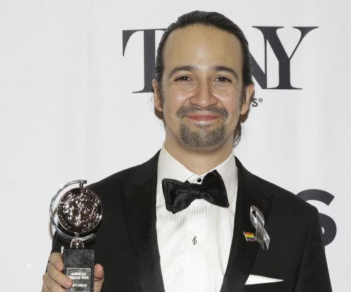 Lin-Manuel Miranda to release Puerto Rico song for hurricane relief efforts
