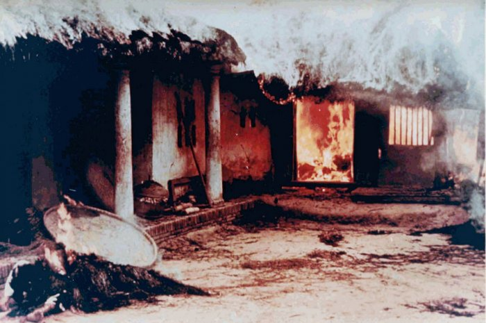 On This Day: Hundreds dead in My Lai massacre
