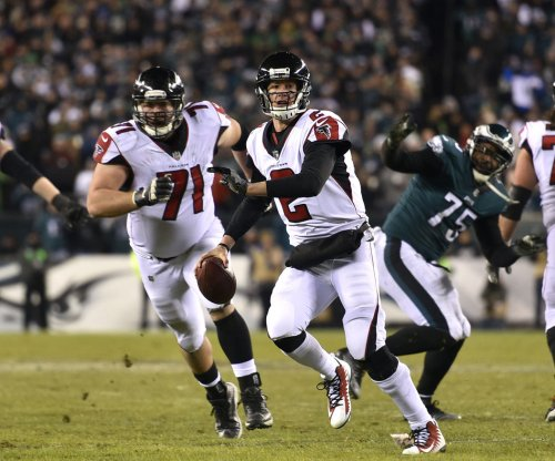 Atlanta Falcons QB Matt Ryan becomes highest-paid NFL player ever
