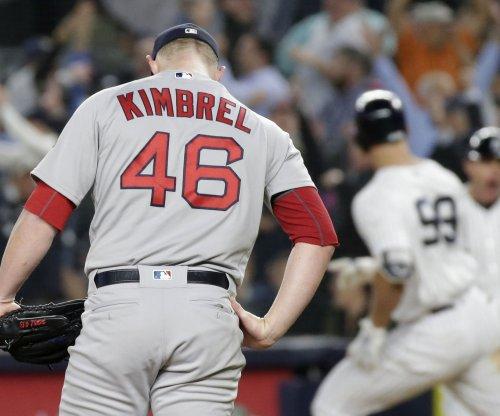 Red-hot Yankees seek sweep of Red Sox