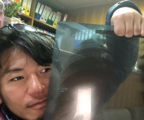 Japanese climber Nobukazu Kuriki dies on Mount Everest