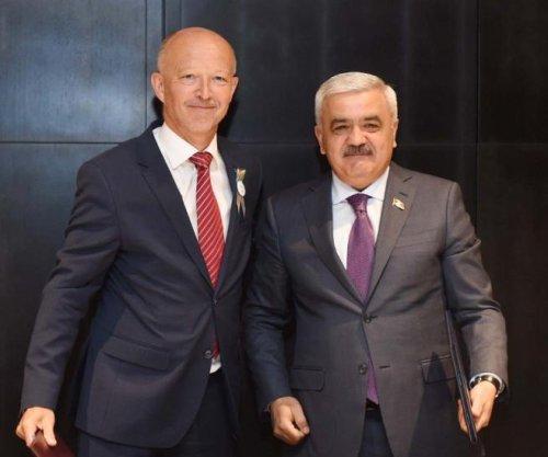 Equinor embarks on new era in Azerbaijan