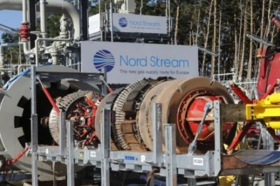 Nord Stream is a commercial pipeline, Russia says