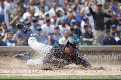 Brewers, Cubs meet in one-game playoff for NL Central title