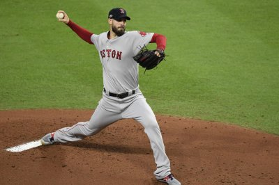 World Series: Red Sox aim to take hold of series vs. Dodgers