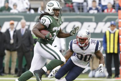 Bills to cut veteran RB Chris Ivory
