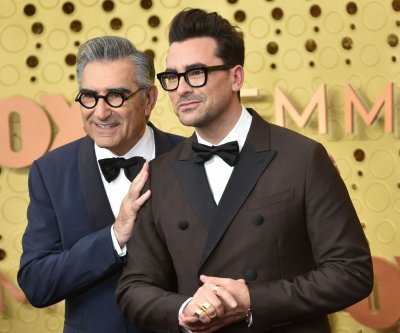 'Schitt's Creek' leads 2020 Canadian Screen Awards nominees