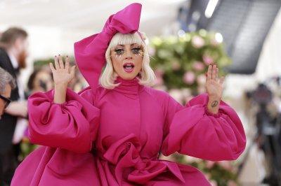 Lady Gaga, Black Pink share 'Sour Candy' lyric video
