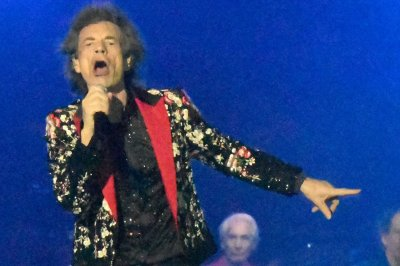 Rolling Stones release never heard before 1974 track 'Scarlet'