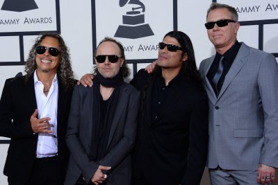 Metallica announces new concert film for drive-in theaters