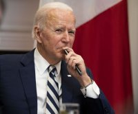 Biden, Senate Democrats to plot way forward for $1.9T COVID-19 stimulus plan