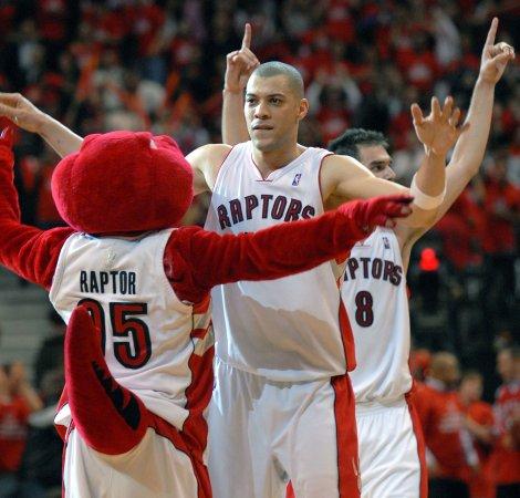 NBA: Toronto 108, Orlando 94