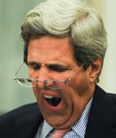 Kerry, Issa, top list of richest lawmakers