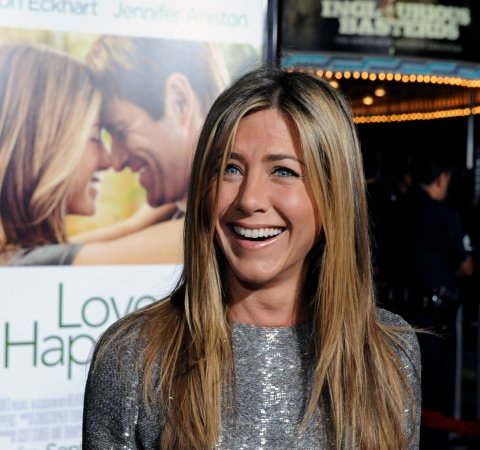 Rep: Aniston not planning a talk show