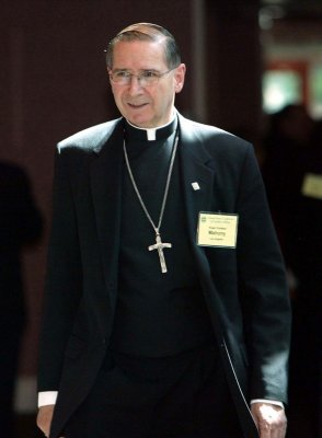DA to review new priest abuse documents