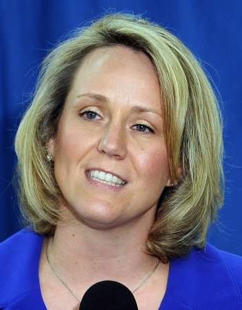 EMILY's List president open to run for Baucus' Senate seat