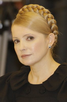 Germany wags finger at Kiev over Tymoshenko