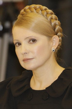 Germany wags finger at Kiev over Tymoshenko