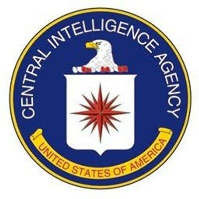 The CIA is on Twitter - although they will neither confirm nor deny it