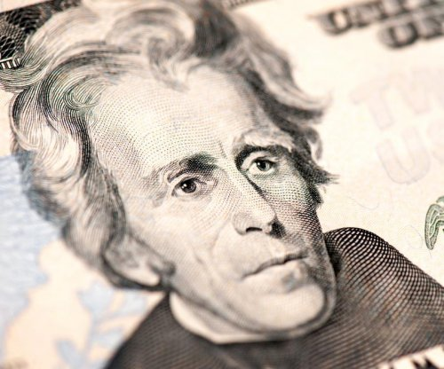 Critics say woman should wipe Jackson off the $20, not Hamilton off the $10