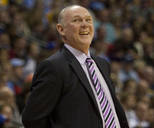 Sacramento Kings' Karl keen to moving Cousins