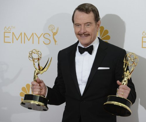 Watch: Bryan Cranston in new film 'Trumbo'