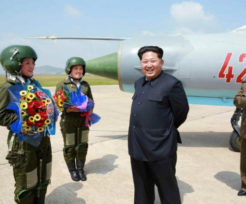 North Korea's anniversary parade to focus on spectacle, analyst says