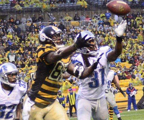 Detroit Lions' Rashean Mathis battling concussion symptoms