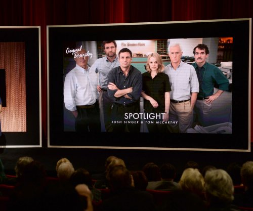 'Spotlight,' 'Mad Max' win big at the Critics' Choice Awards