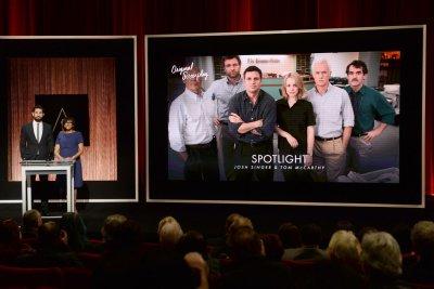 'Spotlight,' 'Mad Max' win big at the Critics' Choice Awards