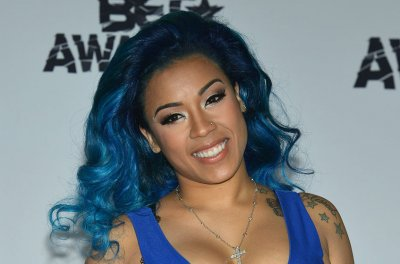 Keyshia Cole denies egging Bow Wow after split