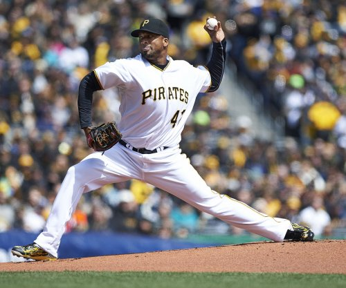 Francisco Liriano strikes out 10 in Pittsburgh Pirates' win