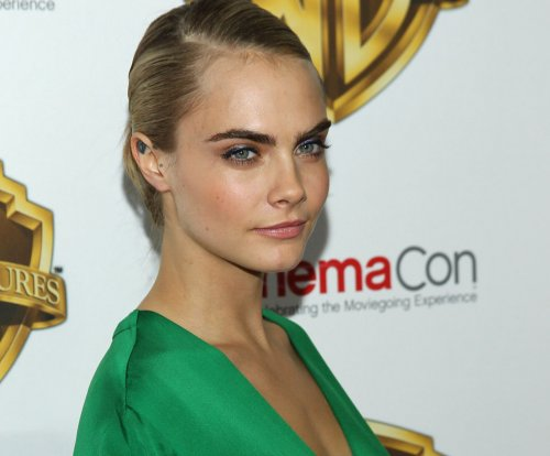Rimmel London enlists Cara Delevingne as new spokesmodel