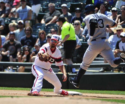 Adam LaRoche on Chicago White Sox exit: 'I have zero regrets'