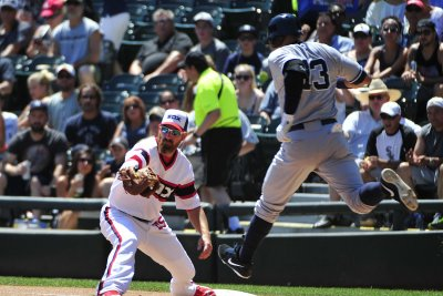 Adam LaRoche on Chicago White Sox exit: 'I have zero regrets'