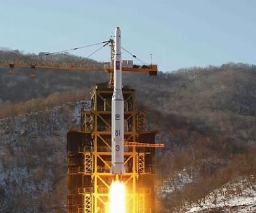 North Korea missile technology unchanged since 2012, Seoul says