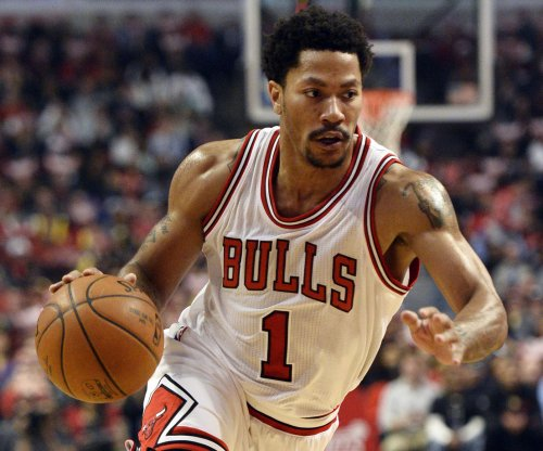 What the New York Knicks are giving up for Derrick Rose