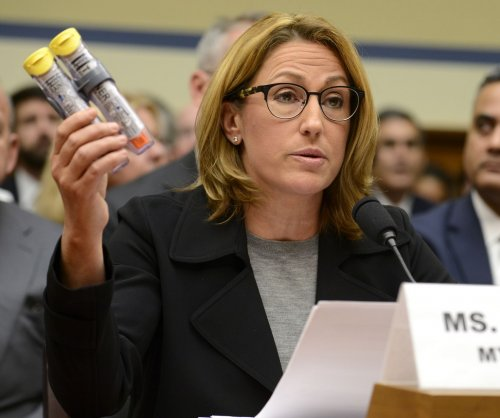 Mylan clears extra $164M in profit from EpiPen that CEO didn't disclose to Congress