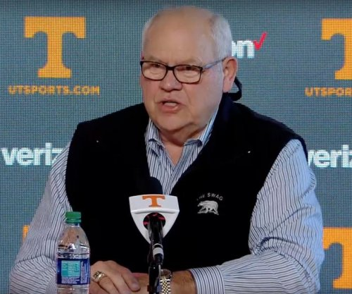 Tennessee Volunteers: Phillip Fulmer top candidate for athletic director opening