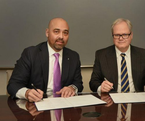 Northrop Grumman, PGZ to deepen industrial cooperation