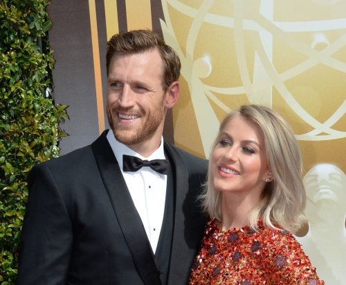 Julianne Hough to Brooks Laich: 'Can't wait to marry you!'